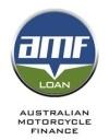 AMF-motorcycle