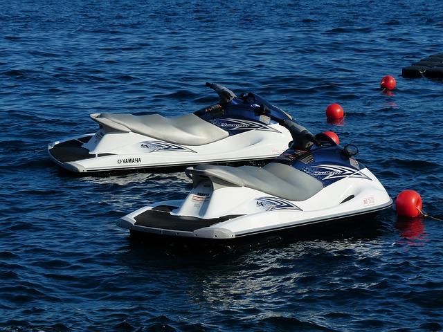 Yamaha Jet Ski Loan