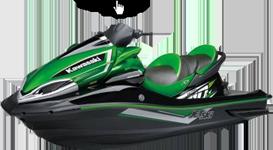 Kawasaki Ultra 310LX Jet Ski Finance