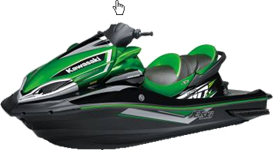 Kawasaki Ultra 310LX Jet Ski Finance