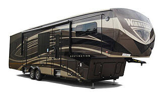 Winnebago Fifth Wheel Camper Loan