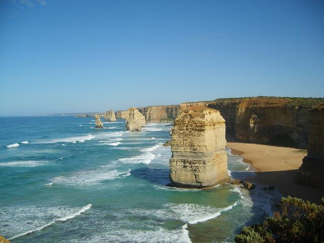 Great Ocean Road Motorcycle Loan Australia