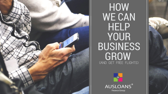 How Loans Can Help Your Business Grow