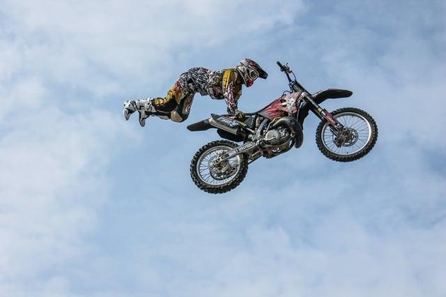 Dirt Bike Low Interest Motorcycle Loan Australia