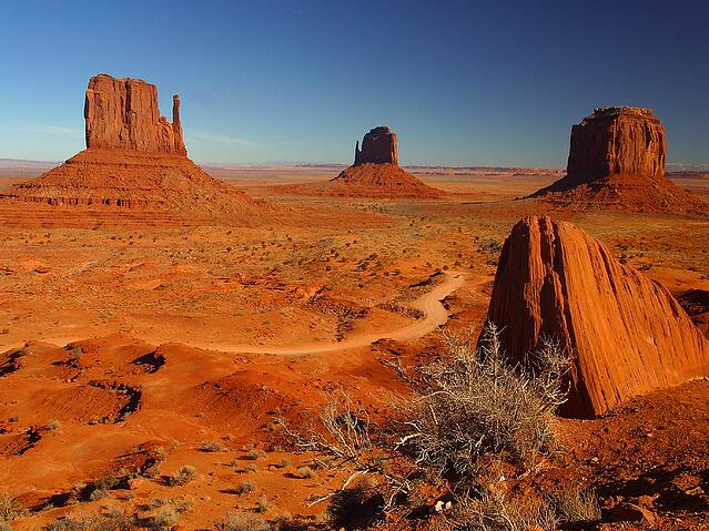 Monument Valley Grand Canyon Holiday Loan Australia
