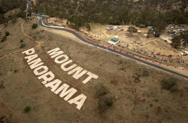 Mount Panorama Bathurst 1000 Low Interest Car Loan Australia