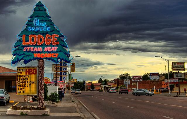 Route 66 Personal Loan Holiday