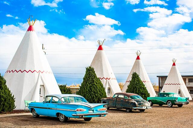 Route 66 Holiday Personal Loan Australia