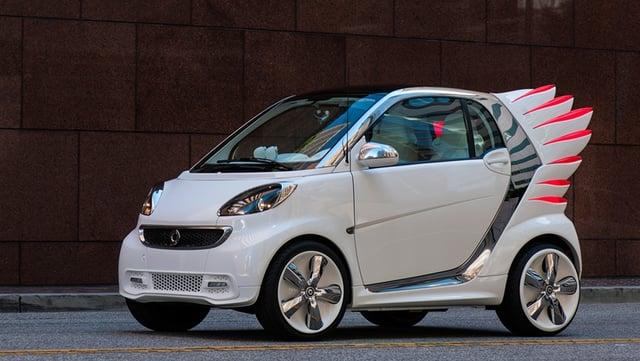 Smart Car Loan Australia