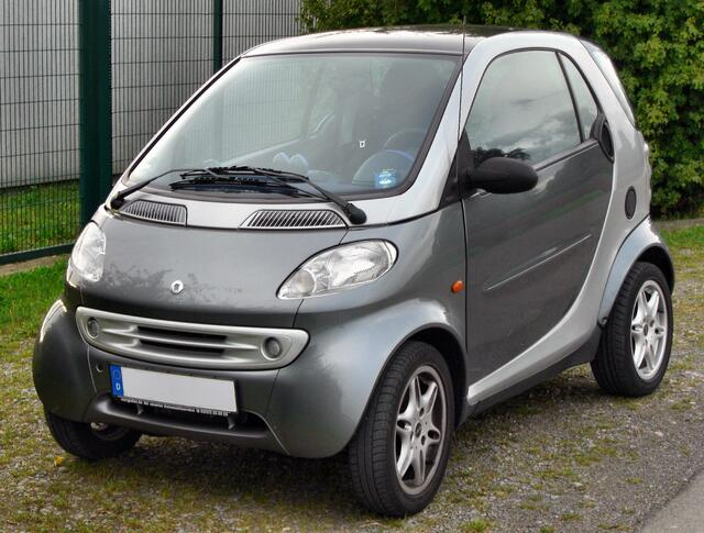 Smart Car Low Interest Loan Australia