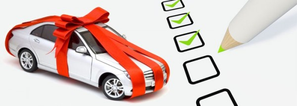 additional costs when buying a car
