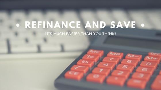 refinanceandsave