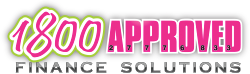 1800Approved – Finance & Loans