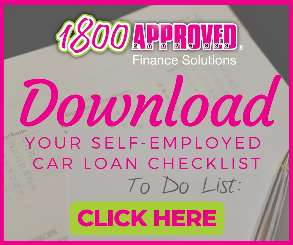 Car Loans for Self Employed: The Complete Guide